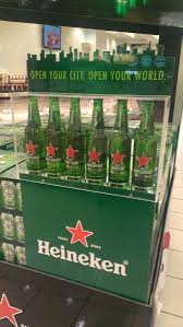 Heineken Open Your City World