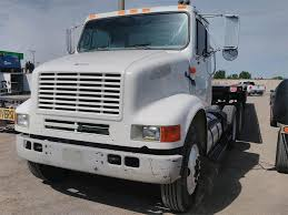 1999 International 8100 Day Cab Truck For Sale, 462,600 Miles | Paul ... 1999 Intertional 9400 Tpi 4700 Bucket Truck For Sale Sealcoat Truck Intertional Fsbo Classifieds Rollback Tow For Sale 583361 File1999 9300 Eagle Semi Trailer Free Image Paystar 5000 Concrete Mixer Pump For Sale Sign Crane City Tx North Texas Equipment 58499 Lot Ta Dump Kybato Quick With Jerrdan 12ton Wrecker Eastern