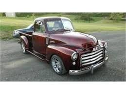 1950 GMC Pickup For Sale | ClassicCars.com | CC-1123917 1954 Gmc Truck Pick Up Chevy Shoptruck Hot Rod Street 1947 48 49 Chevrolet Ck Wikipedia Introduces The Next Generation 2019 Sierra 2018 Silverado 2500hd 3500hd Fuel Economy Review Car Used Cars Seymour In Trucks 50 And File1955 150 Pickup 1528jpg Wikimedia Commons 10 Vintage Pickups Under 12000 The Drive 2015 1500 Slt At Watts Automotive Serving Salt Lake Junkyard Rescue Saving A 1950 Truck Roadkill Ep 31 Youtube 1948 Lwb 5 Window Other Pickup Not Chevy 47 51 52 53 2008 2500 Hd Awd Crew Cab Lwb For Sale In La Sarre Sussex Classic Vehicles