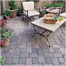 Outdoor patio floor covering  lovely old world patio concrete