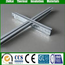 suspended ceiling accesories angle tee false ceiling tiles hanger