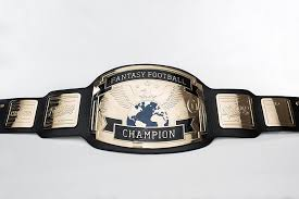 Amazon.com : Fantasy Football Championship Belt Trophy - Spike ... Fantasy Football League Champion Trophy Award W Spning Monster Free Eraving Best 25 Football Champion Ideas On Pinterest Trophies Awesome Sports Awards 10 Best Images Ultimate Archives Champs Crazy Time Nears Fantasytrophiescom Where Did You Get Your League Trophy Fantasyfootball Baseball Losers Unique Trophies