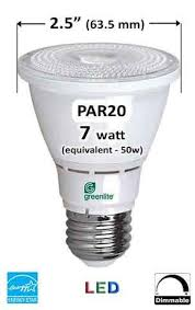 led par20 light bulbs elightful canada light bulbs