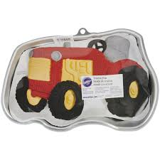 100 Monster Truck Cake Pan 20 Tractor Mold Pictures And Ideas On Meta Networks