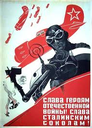Above And Below We Have A Collection Of World War II Propaganda Posters From The US Russia Britain Japan Other Participating Nations