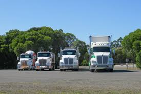 100 New Kenworth Trucks Two All Models From Diesel News