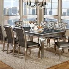 Sofia Vergara Dining Room Set by Picture Of Sofia Vergara Paris Champagne 5 Pc Dining Room From