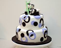 Best Cake Decorating Blogs by 118 Best Cakes Panda Bear Images On Pinterest Panda Cakes