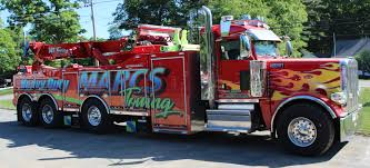 Tow Times And Ford Trucks Name Top Winners Of Tow Truck Beauty ...
