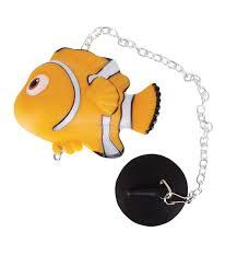 Disney Finding Nemo Bathroom Accessories by Disney Finding Nemo Bath Plug