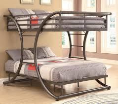 stephan full full bunk bed
