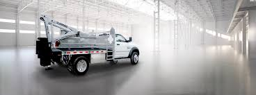 JOMAC - Aluminum Truck Bodies And Cranes » JOMAC