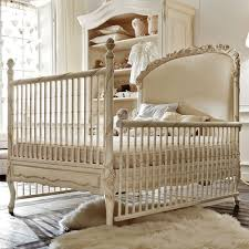 How Fascinating Unique And Antique Baby Cribs Decorating ideas