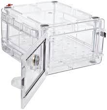 Desiccator Cabinet For Camera by Bel Art Secador Clear 1 0 Gas Purge Desiccator Cabinet 0 7 Cu Ft
