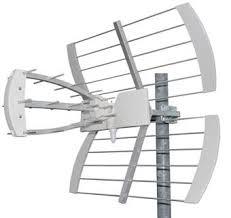 antennes extérieures tnt lte