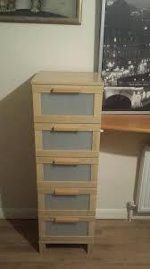 ikea aneboda drawer dresser in forest hill london gumtree