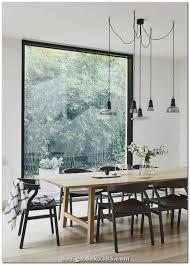 mehr wie minimalistische deko ideen zu händen esszimmer