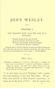 Studies On The Life And Influence Of John Wesley 16 Vols