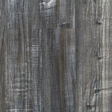 Image Of Grey Distressed Wood Flooring