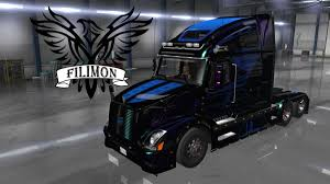 Truck Skins | American Truck Simulator Mods How To Paint Your Car With Bedliner Gallery 4 Minutes Cheap Way To For 50 Rustoleum Roller Much Does A Protection Film Installation Cost Wrap Vs When And Ideas Get Maaco Prices Specials For Auto Pating And Limededition Orange Black 2015 Ram 1500 Trucks Coming In Restore Cars Perfect Shine Pickup Owners Spray The Whole Truck With Bedliner Plastic It A Bankratecom Heres It Really Costs Start Food Truck Protective Coating Sprayon Bed Liner Accsories Open Business