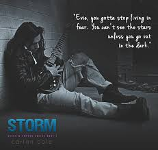 BOOK SALE TRAILER Storm Ashes Embers 1 By Carian Cole