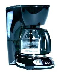 Cleaning Cuisinart Coffee Maker Instructions Your With Vinegar Easy