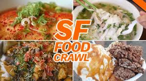 7-HOUR SAN FRANCISCO FOOD CRAWL - Fung Bros Food - YouTube Johnny Doughnuts San Francisco Food Trucks Roaming Hunger And Muir Woods My Life In Verbs Truck Stop Sf Photos Facebook Rickshaw Food Truck Stops Rolling Antonio Expressnews Hand Painted Meat On A Mission Inspiration Fs Taste Tour California Youtube Truckstop 450 Street In The San Francisco Food Truck Crawl Fung Bros Soma Streat Park Foodeaze Beverage Company The Perfect Pair Breweries