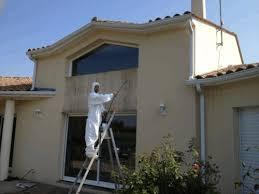 comment nettoyer un mur crepi exterieur 1 nettoyage naturel