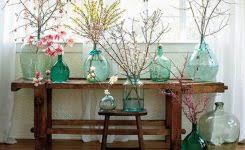Easy Home Decorating Ideas Spring Zesty Decor