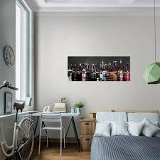 furniture stickers wandbilder bilder new york vlies