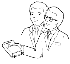 Marvellous Inspiration Lds Missionary Coloring Page Mormon Share Priesthood