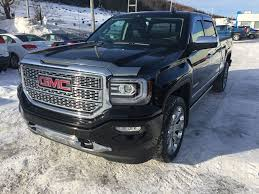 Used 2018 GMC Sierra 1500 Denali (ex DEMO) In Gaspé - Used Inventory ... Used Lifted 2016 Gmc Sierra 3500 Hd Denali Dually 44 Diesel Truck 2017 Gmc 1500 Crew Cab 4wd Wultimate Package At Trucks Basic 30 Autostrach The 2018 2500hd Is A Wkhorse That Doubles As 1537 2015 For Sale In Colorado Springs Co Ep2936 Martinsville Va 36444 21 14127 Automatic Magnetic Ride Control Enhances Attraction Of Hector Vehicles For