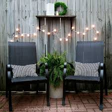 Inexpensive Patio Ideas Uk by Best 25 Budget Patio Ideas On Pinterest Easy Patio Ideas