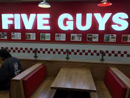 First Time At Five Guys And See A Guy Wearing A Two Men And A Truck ... Two Guys And A Trucks 5702 Dr Martin Luther King Jr Blvd Anderson Truck Chicago Accsories Modification Garage U Move To Great American Country Cheap 2 And A Find Deals On Line At Men Hire Auckland Van About Our Company Two Men And Truck Us I Ran Into These Guys Yesterday The Side Of Road Flickr Brenton Productions Will September 2015 Movers Who Blog In Austin Tx No Littleton Co Movers