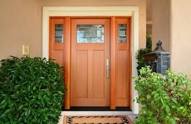 Entry Door Installation & Storm Doors Windows Siding & Garage