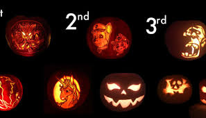 American Flag Pumpkin Carvings by 7th Annual Its Pumpkin Carving Contest Winners Announced Its