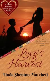 Loves Harvest A Modern Day Retelling Of The Story Ruth