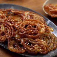jalebi thin and crispy indische vegetarische