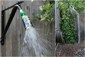 Diy Outdoor Shower Plumbing Heavenly Apartment Interior Home Design With Gallery