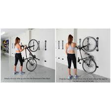 Ceiling Bike Rack Flat by Bikes Wall Mount Bike Rack Bikess