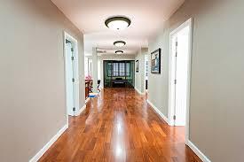 design flush mount hallway lighting how to install flush