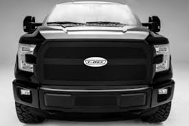Finally Here! Aftermarket Stylish Grilles For 2015 F-150 - Ford F150 ... Amazoncom Toyota Pt22835170 Trd Grille Automotive 72018 F250 F350 Kelderman Alpha Series Km254565r Billet Grilles Custom Grills For Your Car Truck Jeep Or Suv Of Rbp Ford Venom Motsports Grills Your Car Truck Jeep Suv 2018 Ford F150 Aftermarket Unique Best Mod And For A Chrysler 300 Resource Diy Mods 20 Honeycomb Insert From The Horizontal Chroniclecustom Chronicle 0306 Tundra Evolution Stainless Steel Wire Mesh Packaged Trex Install 2008 Chevy Tahoe Truckin Magazine Sema 2015 Top 10 Liftd Trucks