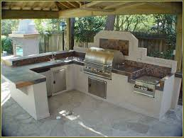 Diy Outdoor Kitchen Plans Diy Outdoor Kitchen Ideas Outdoor