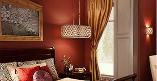 Bedroom Lighting & Lamps Living Room Lighting at the Home Depot