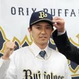 増井浩俊, オリックス・バファローズ, フリーエージェント, 日本プロ野球, 北海道日本ハムファイターズ, 最多セーブ投手