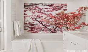 Japanese Cherry Blossom Bathroom Set by Cherry Blossom Bathroom Ideas Japanese Cherry Blossom Bathroom