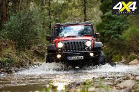Jeep Wrangler Floor Mats Australia by Mopar Jeep Jk Wrangler Rubicon Video Review 4x4 Australia