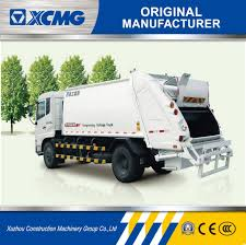 China 16ton Xzj5161zys Hydraulic Pump For Garbage Truck Hot Sale ...