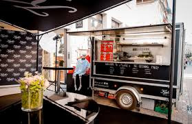 100 Food Truck Pos Kiehls Truck POS Design Philipp Seine Helden