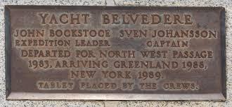 100 Belvedere Canada FileYacht John Bockstoce Sven Johansson One Of